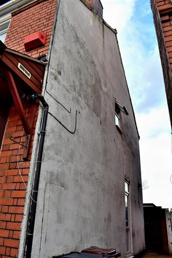 44a Upstairs flat