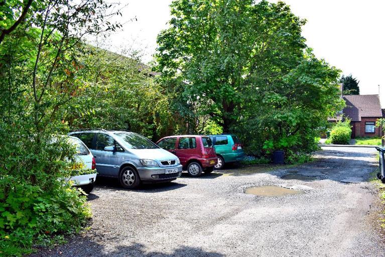 Parking area 3