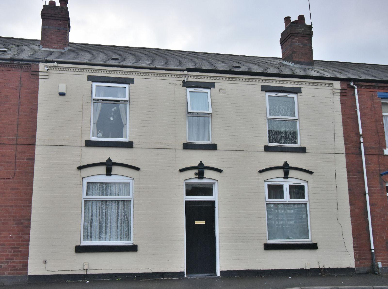 Whyley Street, West Bromwich, B70 9LX
