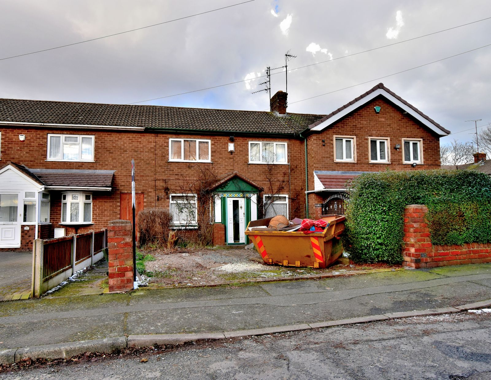 Brandon Close, West Bromwich, B70 8JR