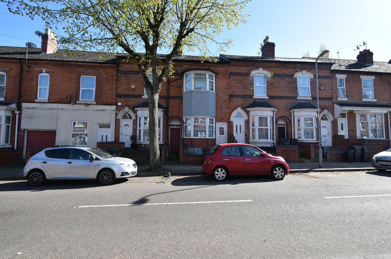 Albert Road, Handsworth, Birmingham, B21 9LB