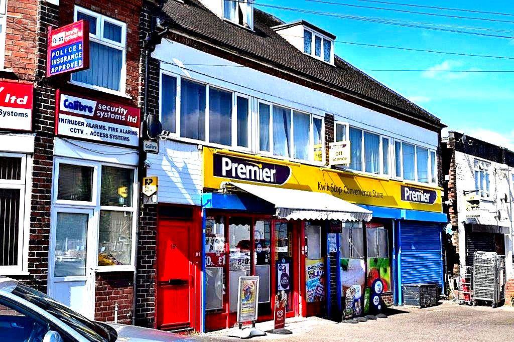 16 Ribblesdale Road, Birmingham B30,2YP