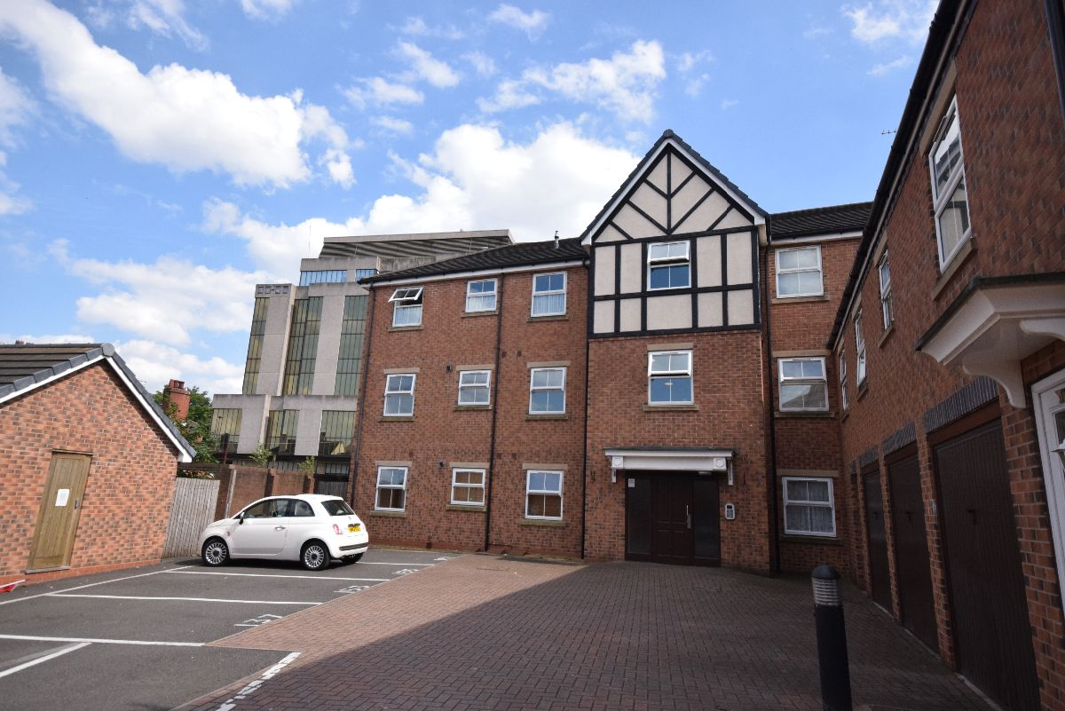 Creed Way, West Bromwich, B70 9JT